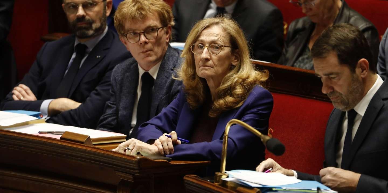 NICOLE BELLOUBET REMPLACÉE AU MINISTÈRE DE LA JUSTICE PAR ERIC DUPOND-MORETTI