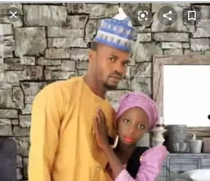 Nigéria : un homme a épousé une fillette de 10 ans