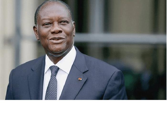 Alassane Ouattara : la France et les USA disent non à son troisième mandat