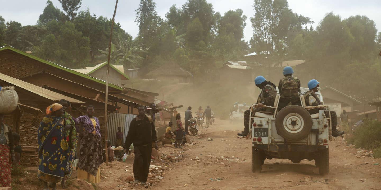 PRÈS DE 800 CIVILS TUÉS PAR DES REBELLES DANS L'EST DE LA RDC EN DIX-HUIT MOIS, SELON L'ONU