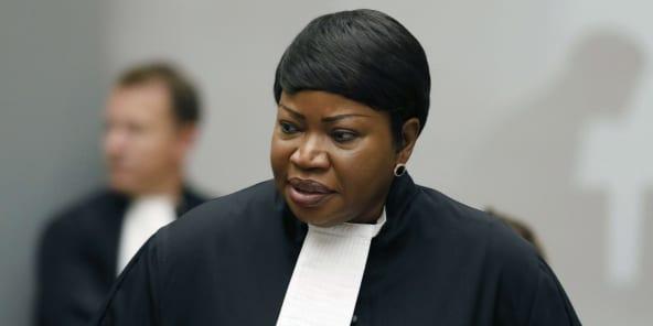 PROCÈS DE LAURENT GBAGBO : FATOU BENSOUDA, L'INSAISISSABLE PROCUREURE DE LA CPI
