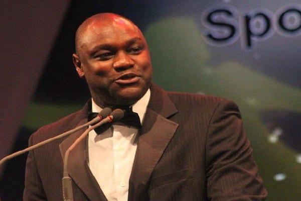 Patrick Mboma poursuivi pour « faux et l'usage de faux »