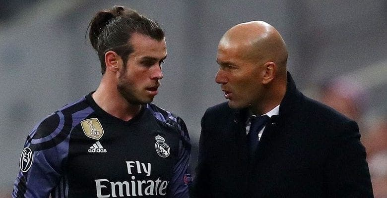 Réal Madrid: la condition de Gareth Bale pour quitter le club