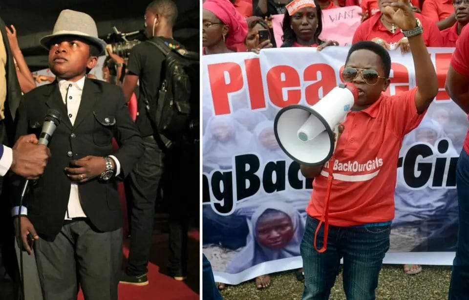 Réseaux sociaux : Qui sont les acteurs nigérians, stars de Nollywood, devenus des mèmes ?