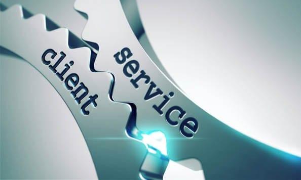 Recrutement Pour responsables des clients stratégiques