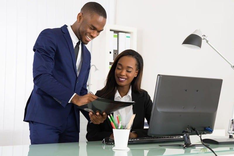 Recrutement Pour Assistant Administratif Et Financier Chez Jely Group-Ci