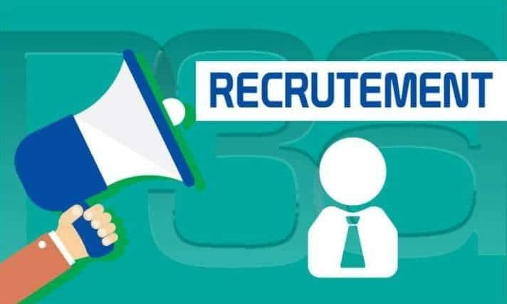 Recrutement de +10 Postes Disponibles à Pourvoir – Profils Divers