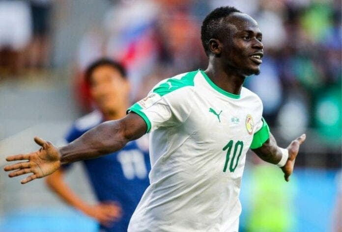 « SADIO MANÉ LE MÉRITAIT PLUS QUE MESSI » (ANCIEN INTERNATIONAL FRANÇAIS)