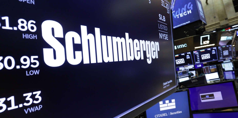 SCHLUMBERGER SUPPRIME 21 000 EMPLOIS, SOIT UN QUART DE SES EFFECTIFS À TRAVERS LE MONDE