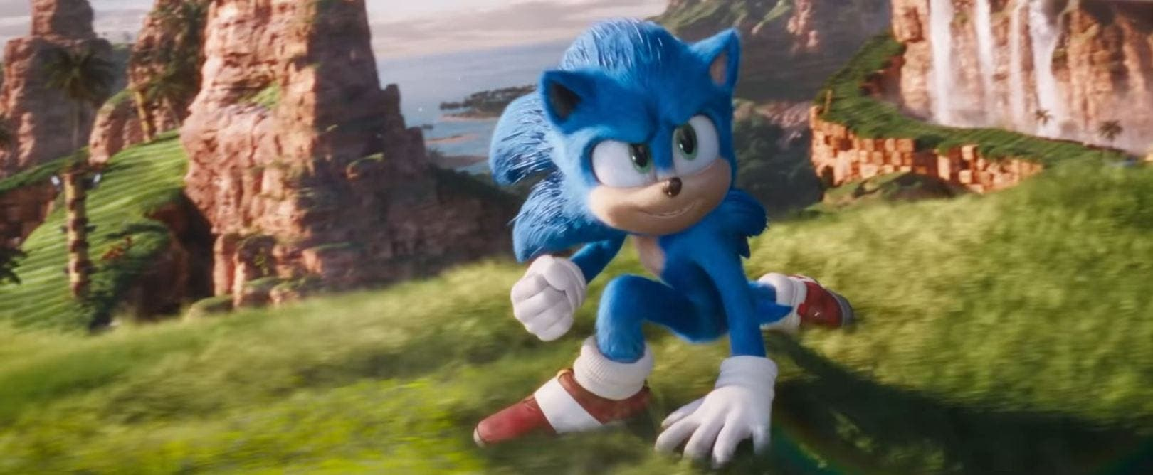 SONIC THE HEDGEHOG : LA SUITE DU FILM SORTIRA EN 2022