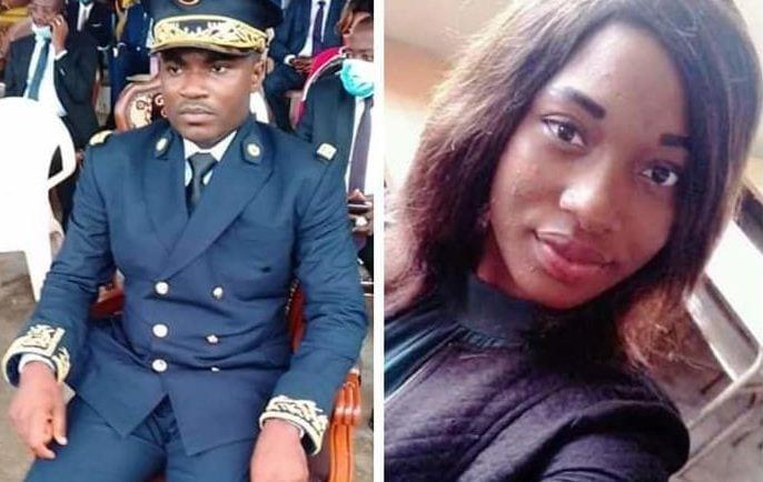 Cameroun : un sous-préfet met fin à la vie de sa copine