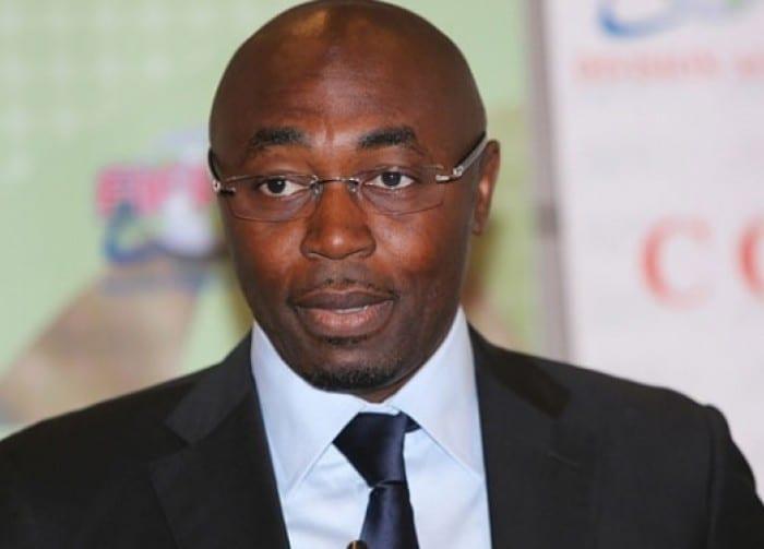 SUSPENSION DE L'AFI : CYRILLE DOMORAUD RÉAGIT, « IL NE FAUT PAS QUE LE FOOTBALL EN CÔTE D'IVOIRE SOIT UN VECTEUR DE DIVISION… »
