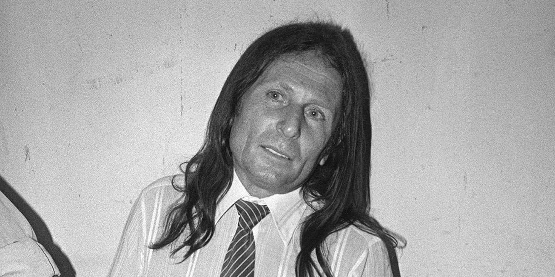 SUSPENSION DE PEINE REFUSÉE POUR TOMMY RECCO, 86 ANS, EN PRISON DEPUIS 1983