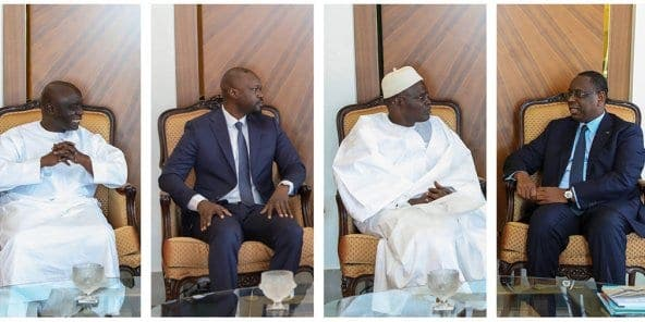 Sénégal : l'opposition a-t-elle rendu les armes ?