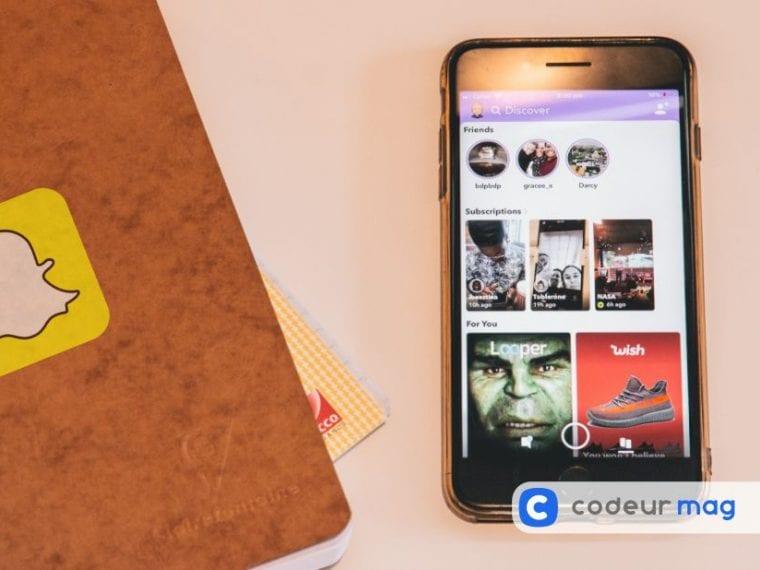 Snapchat Ads : quel format adopter pour vos publicités Snapchat ?