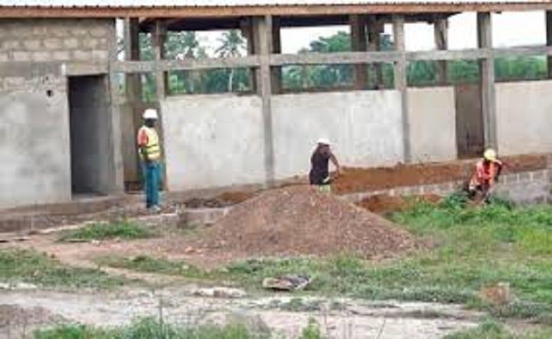 TOGO : CONSTRUCTION DE 3 NOUVEAUX ABATTOIRS MODERNES