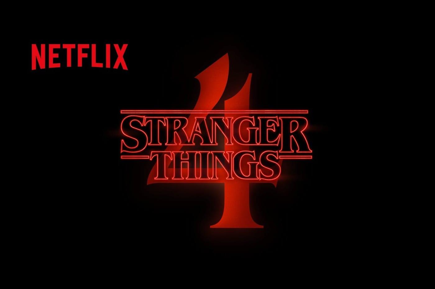 TOUT CE QUE L'ON SAIT DÉJÀ SUR LA SAISON 4, La série Stranger Things