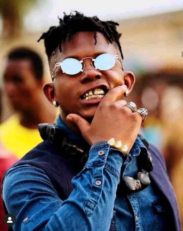 Fin de carrière pour le rappeur camerounais Tenor ?
