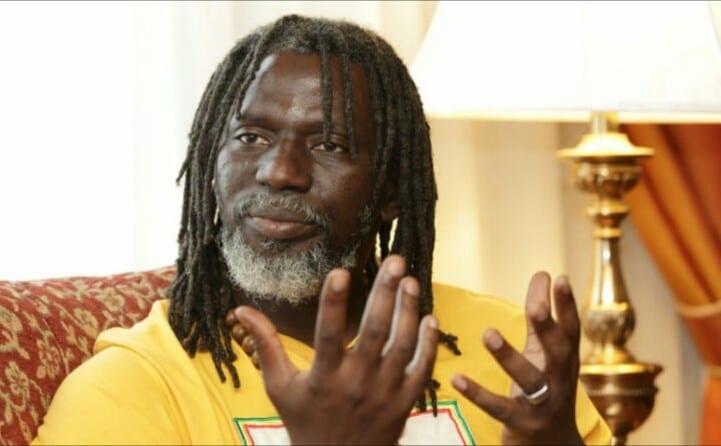 Tiken Jah Fakoly : « Il nous sera difficile aujourd'hui d'empêcher Alassane Ouattara de se présenter »