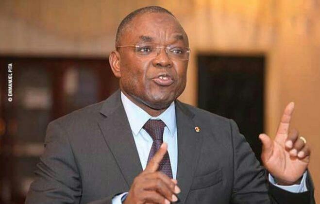 Togo : Le ministre Boukpessi Payadowa ne reconnaît pas la Dynamique Mgr Kpodzro