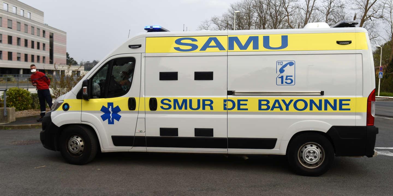 UN CHAUFFEUR DE BUS DE BAYONNE EN ÉTAT DE MORT CÉRÉBRALE À LA SUITE D'UNE AGRESSION