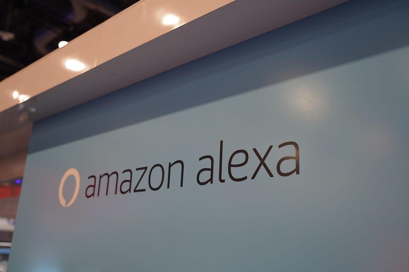 UTILISER AMAZON ALEXA SUR UN SMARTPHONE DEVIENT PLUS PRATIQUE