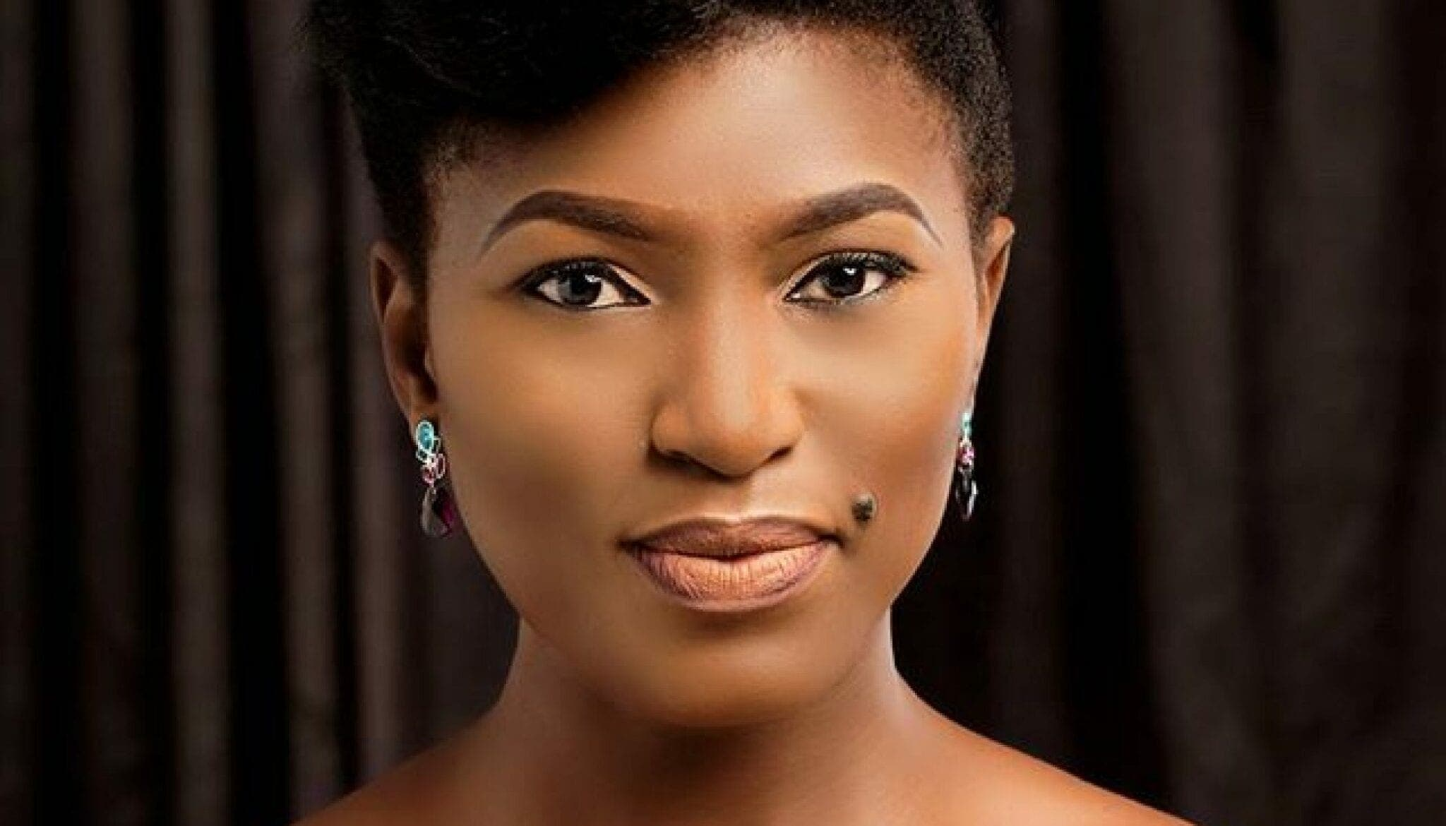 Nigeria: l'actrice Ufoma McDermott veut être candidate à la présidentielle