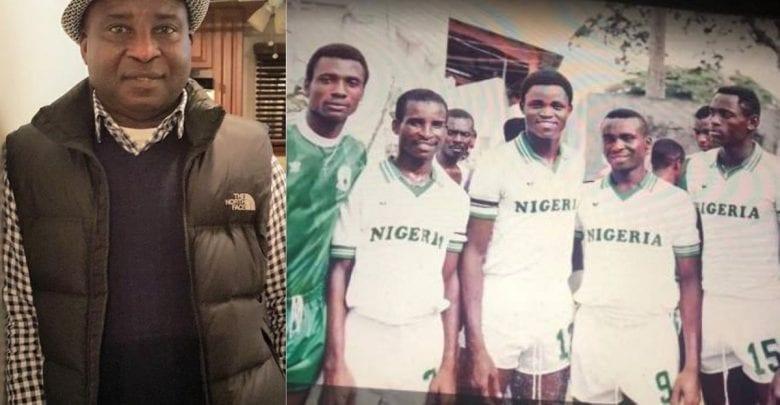 Un ancien footballeur Nigérian meurt dans son appartement après une chute