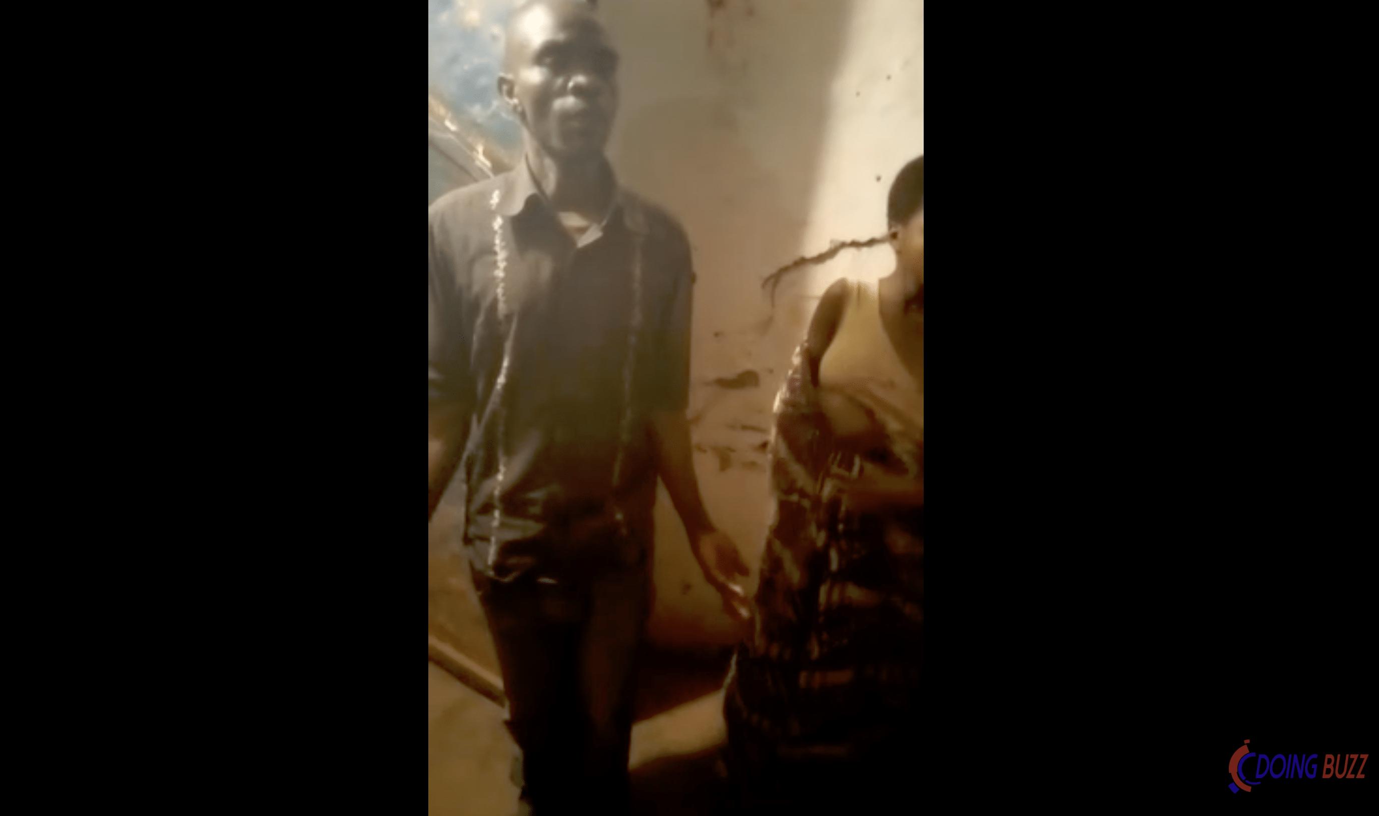 Une fille mineure de 13 ans enceintée par son propre père biologique(video)
