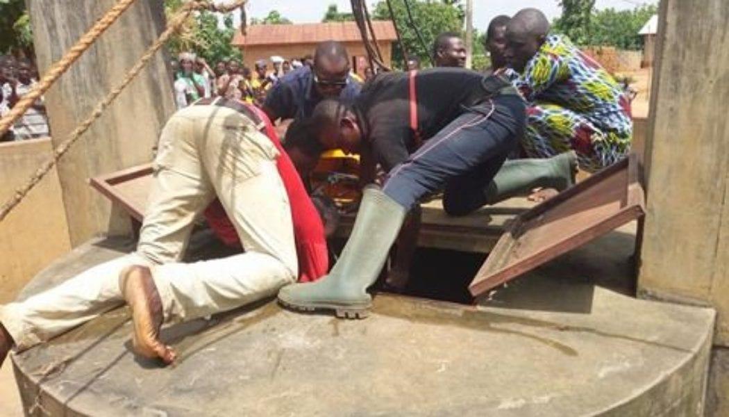 Bénin : Suicide d'un professeur d'anglais