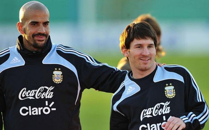 » Ce fut un plaisir de rivaliser avec vous » : Le touchant message d'aurevoir de Messi