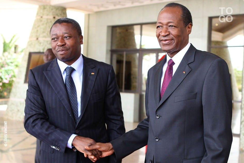Blaise Compaoré rêve de poursuivre son exil au Togo au cas où…