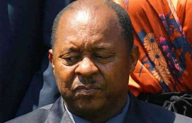 Zimbabwe/Covid-19 : Le ministre de la Santé aurait détourné 60  millions $