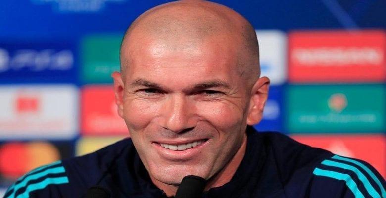 Réal Madrid : un footballeur de nationalité béninoise tape à l'œil de Zidane