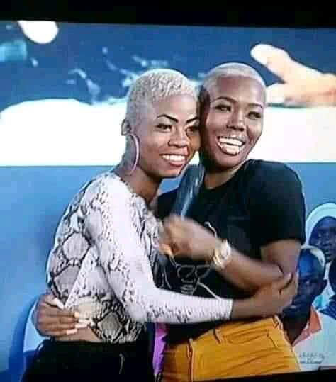 Amina de Koumassi quitte le showbiz et devient couturière
