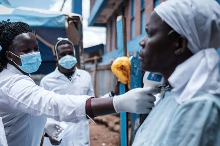 Angola: la BAD débourse un million de dollars pour deux projets de recherche sur le Covid-19