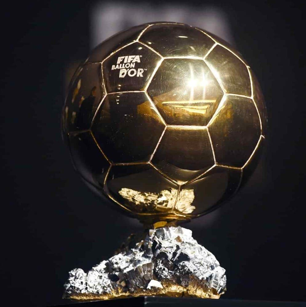 Officiel: Le Ballon d'or 2020 ne sera décerné à aucun joueur
