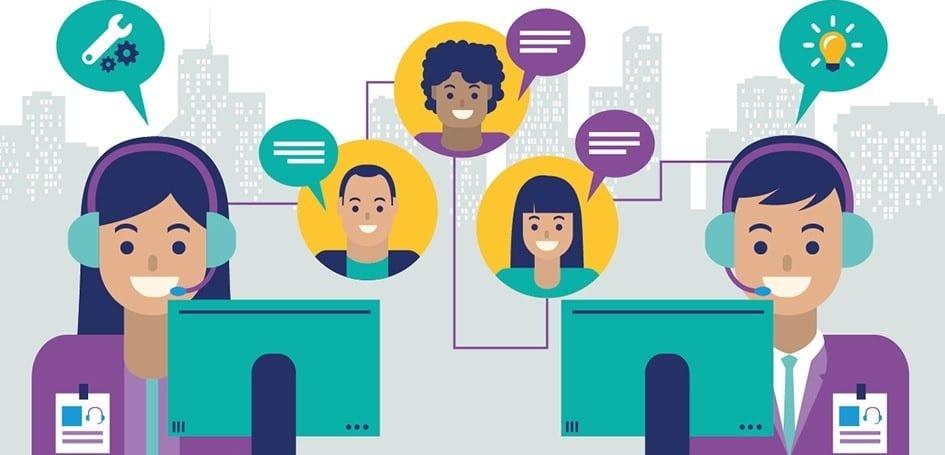 Recrutement de Conseillers Clientèle Professionnelle