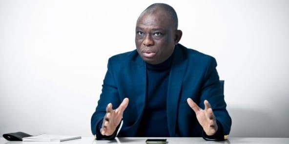 PDCI : La candidature de Kouadio Konan Bertin rejetée