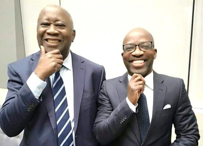 Selon la CPI, Laurent Gbagbo et Charles Blé Goudé sont libres de rentrer en Côte d'Ivoire