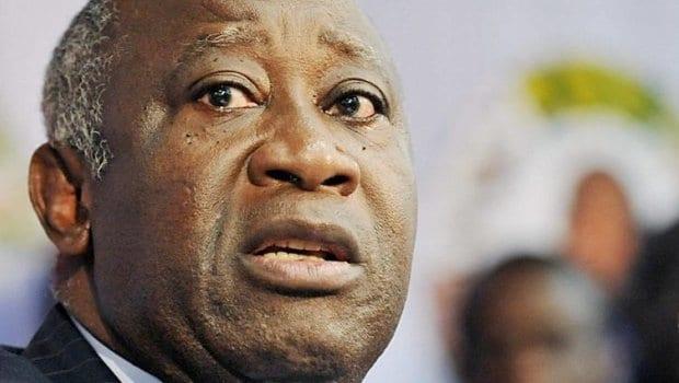 Laurent Gbagbo vient de perdre sa sœur