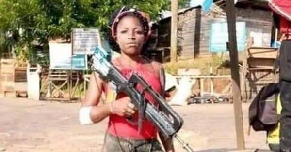 CAMEROUN : L'HISTOIRE DE CETTE ÉTUDIANTE ANGLOPHONE VIOLÉE DEVENUE TERRORISTE