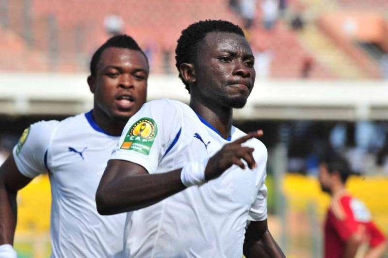 Un célèbre footballeur ghanéen avoue sa sorcellerie et explique comment il l'utilise