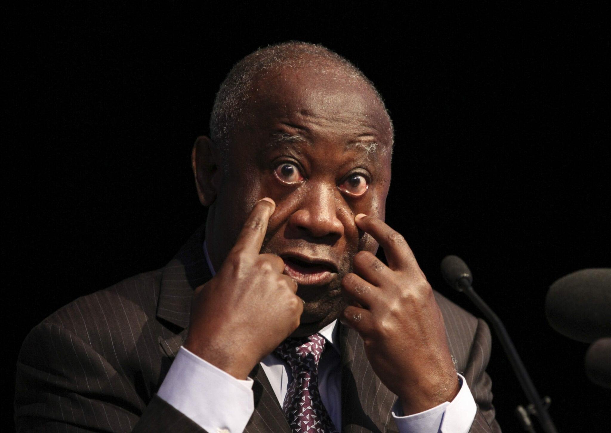 Election présidentielle: la candidature de Laurent Gbagbo se précise