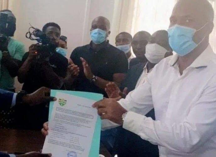 Côte d'Ivoire : La FIF rejette le parrainage accordé par les arbitres à Didier Drogba
