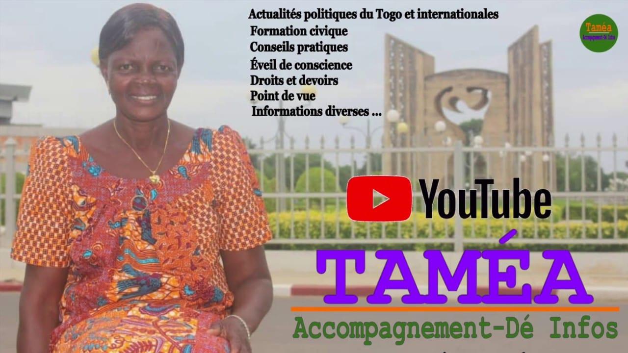 Dépravation dans des écoles : cet appel de Maman Taméa à tous les Togolais (vidéo)