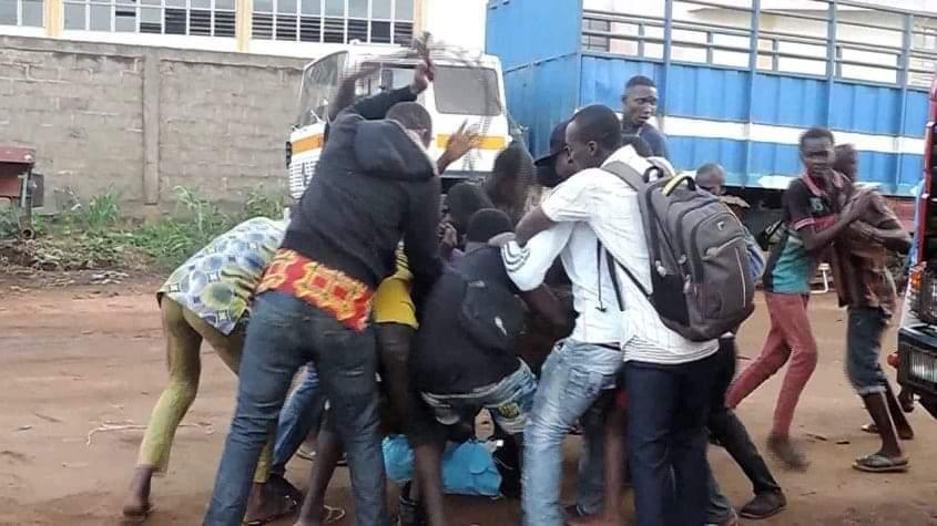 Côte d'Ivoire/Attécoubé: La vindicte populaire tue un jeune homme sur de fausses accusations