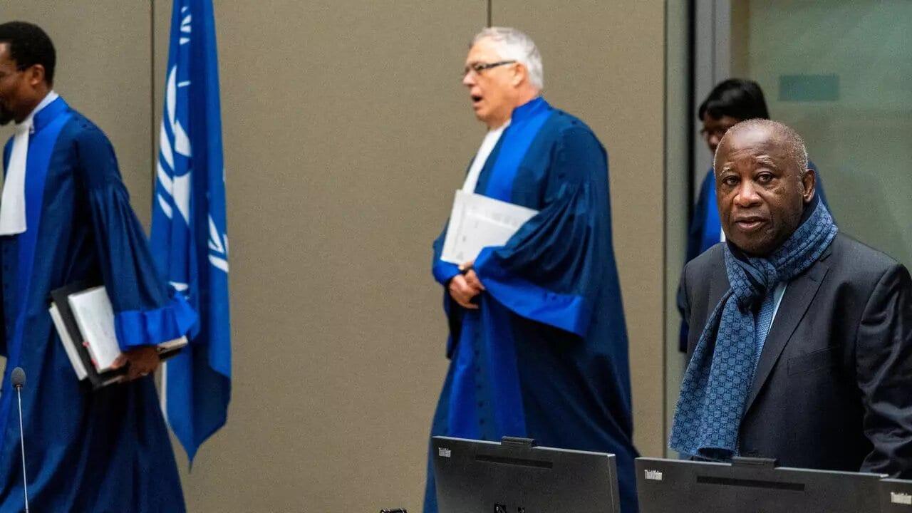 CPI: La Chambre d'appel formule une importante demande à la défense de Laurent Gbagbo