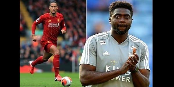 Kolo Touré : «Je connais le secret pour battre Virgil Van Dijk»