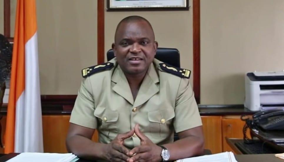 Vincent Toh Bi Irié serait le nouveau directeur de cabinet d'Hamed Bakayoko